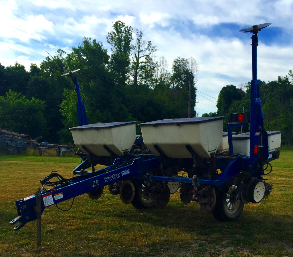 Equipment Rental Program Monroe Soil And Water Conservation District